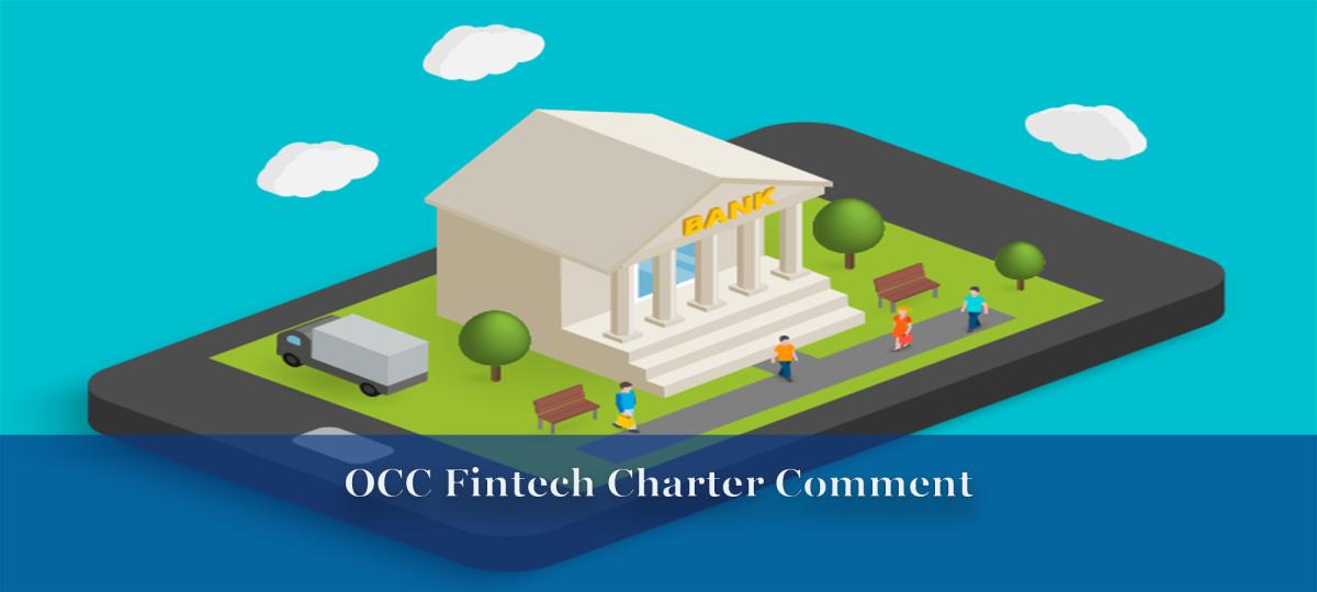 OCC Fintech Charter